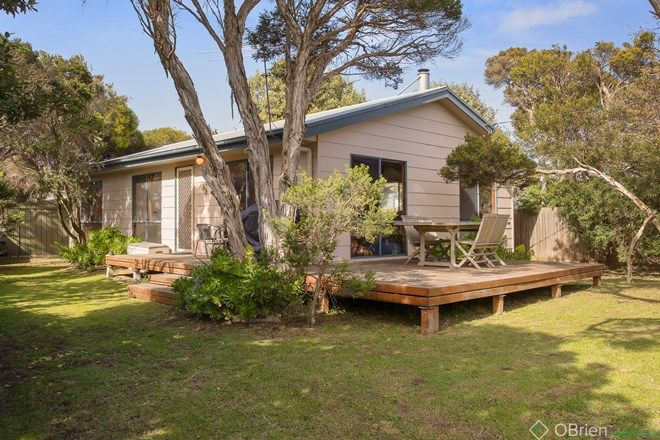 Picture of 41 Seesburg Street, CAPE WOOLAMAI VIC 3925