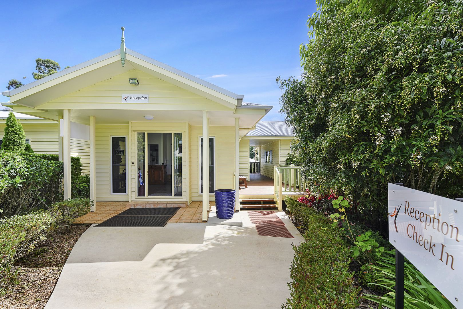 322-330 Main Western Road, Tamborine Mountain QLD 4272, Image 1
