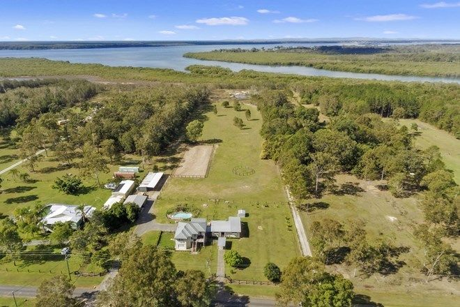 Picture of 66 Bullock Creek Road, MELDALE QLD 4510
