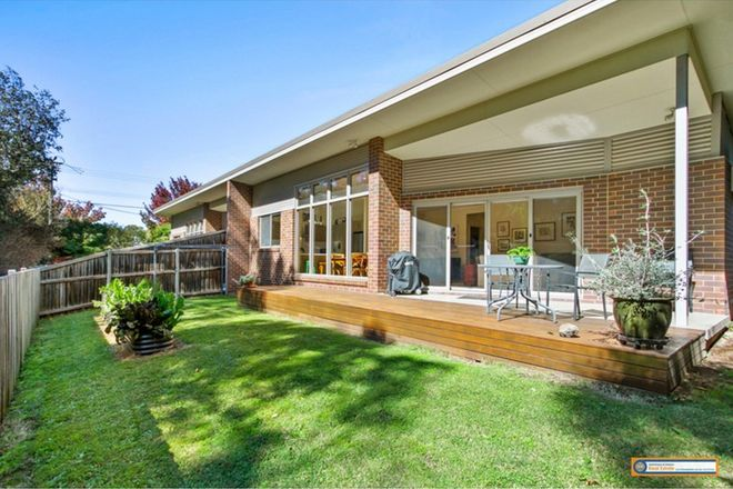 Picture of 2/10 O'Connor Road, ARMIDALE NSW 2350