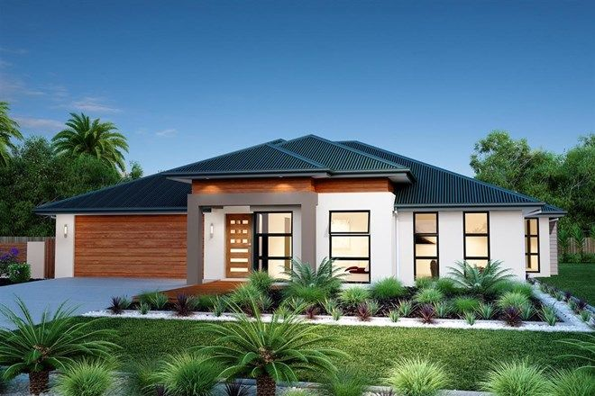Picture of Lot 623 Stage 11 Eden's Crossing, REDBANK PLAINS QLD 4301