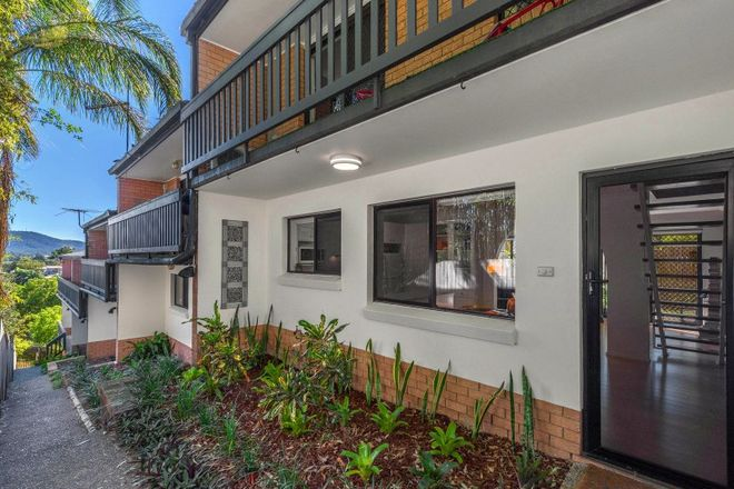 Picture of 5/25 Enoggera Terrace, RED HILL QLD 4059