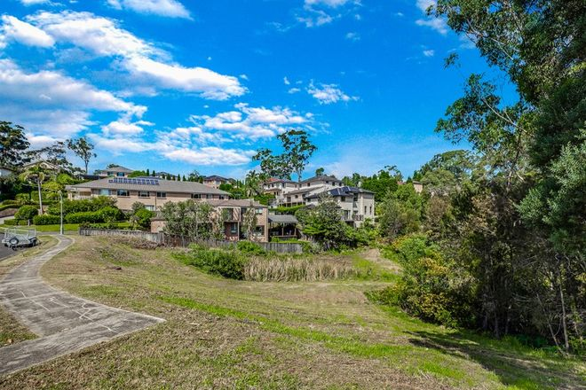 Picture of Lot 4 Forester Crescent (39 Featherwood Avenue), CHERRYBROOK NSW 2126