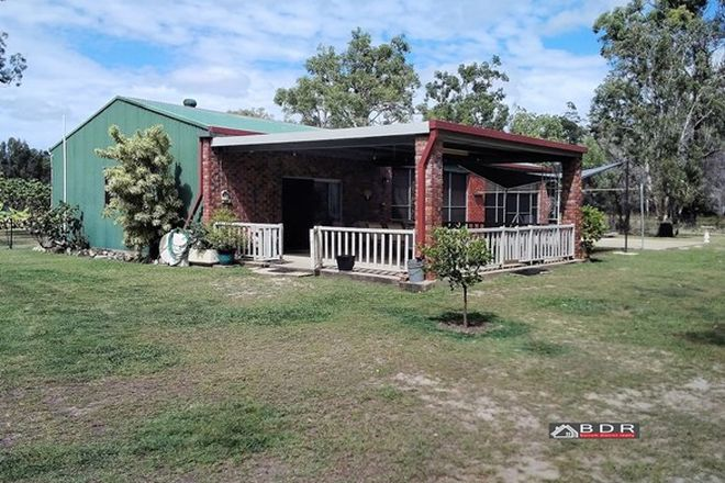 Picture of 1342 Buxton Road, BUXTON QLD 4660