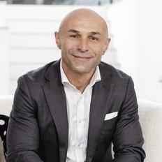 Bill Kostov, Sales Executive