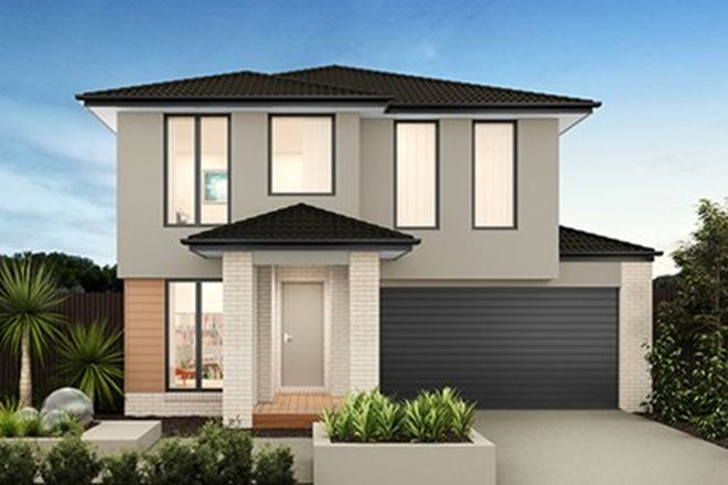 Picture of Lot 323 Mambourin, MAMBOURIN VIC 3024
