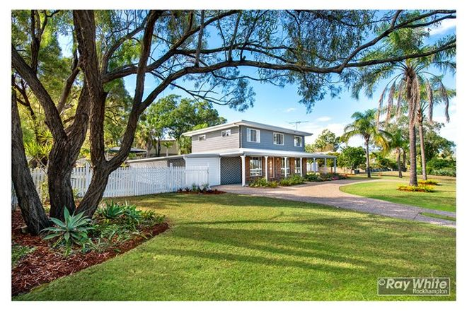 Picture of 17 Belmont Road, PARKHURST QLD 4702