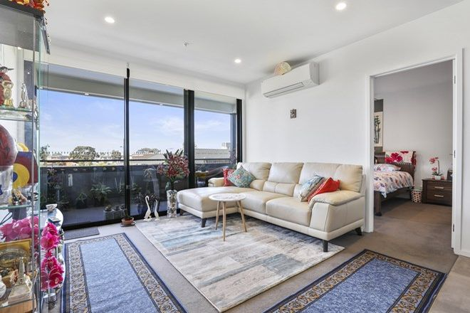 Picture of 104/16 Lomandra Drive, CLAYTON SOUTH VIC 3169