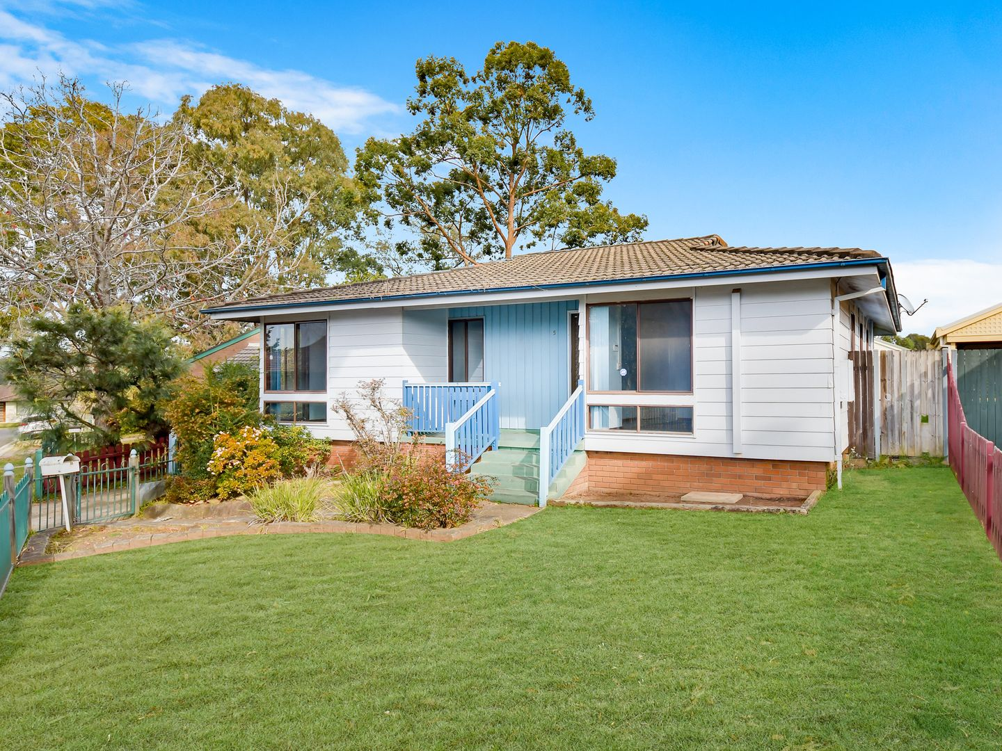 5 Antill Way, Airds NSW 2560, Image 0