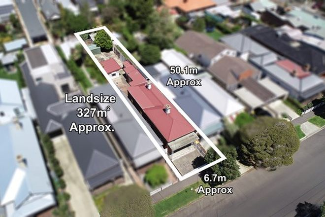 Picture of 65 The Parade, ASCOT VALE VIC 3032