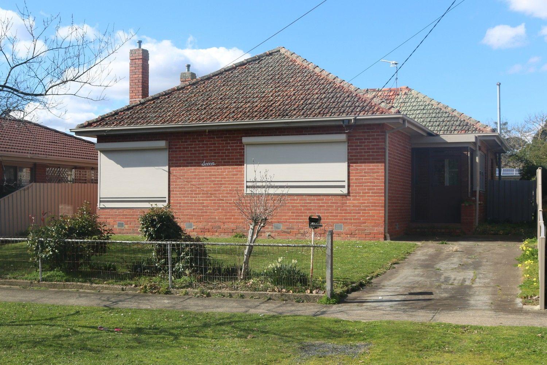 7 Longley Street, Alfredton VIC 3350, Image 0