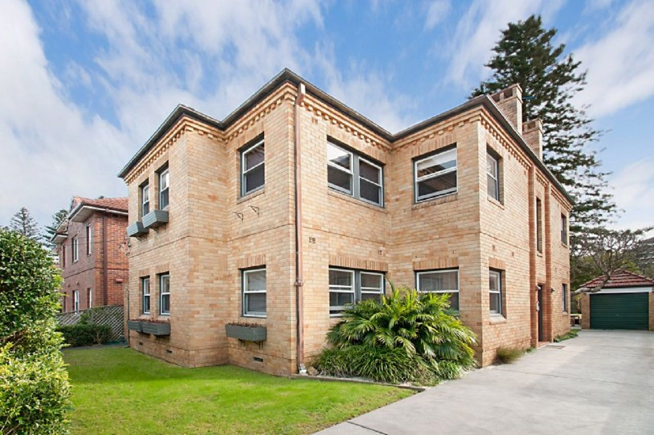 1/41 Eurobin Avenue, Manly NSW 2095, Image 4