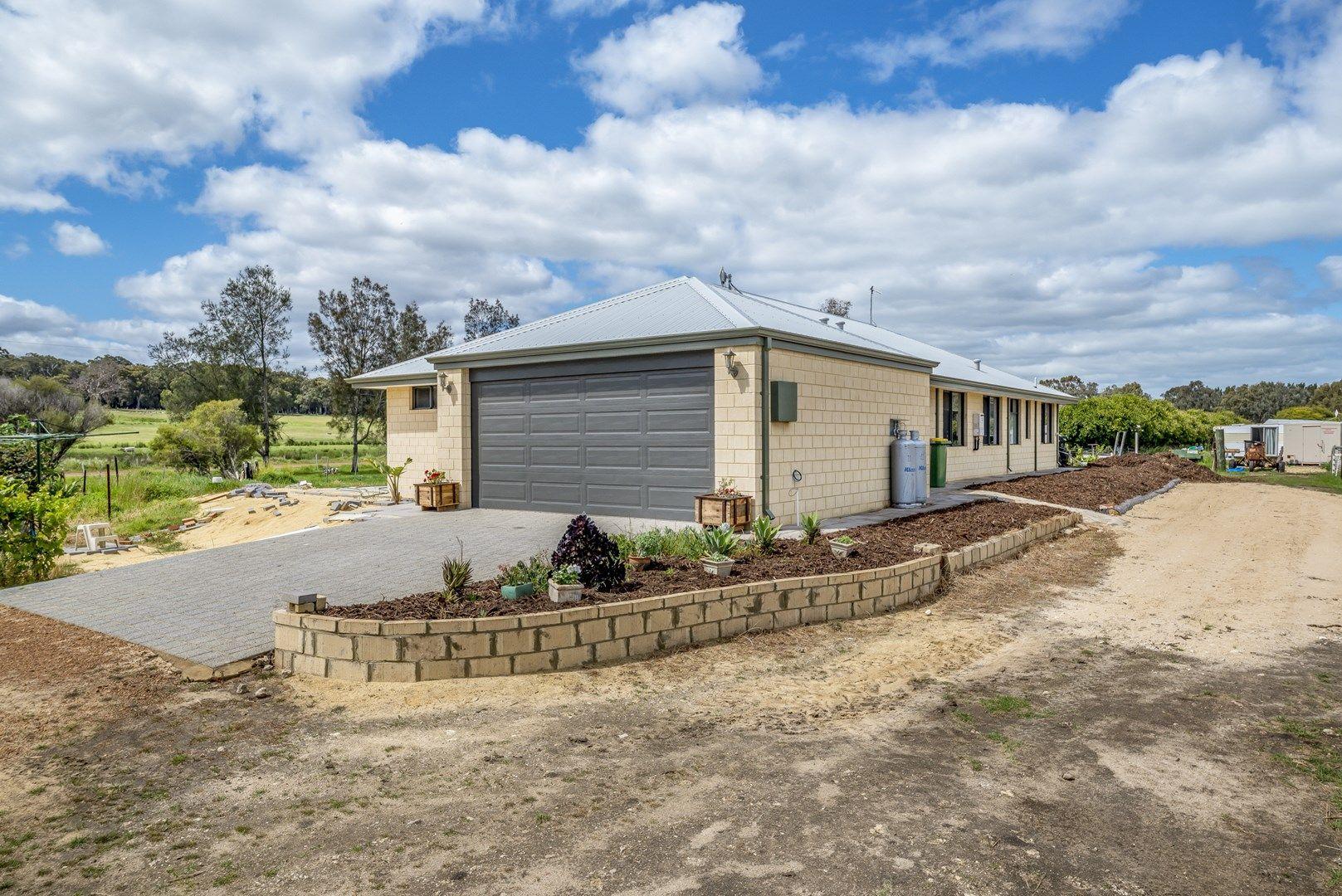 167 Clifton Road, Yarloop WA 6218, Image 1