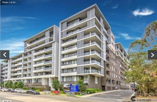 Picture of 312/5 Verona Drive, Wentworth Point NSW 2127