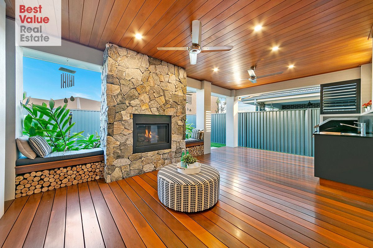 15 Baronga Street, Jordan Springs NSW 2747, Image 0