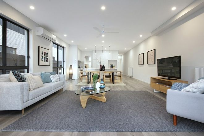 Picture of 19B Victor Road, BENTLEIGH EAST VIC 3165