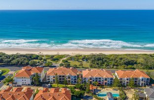 Picture of 27/20-21 Pacific Parade, Yamba NSW 2464