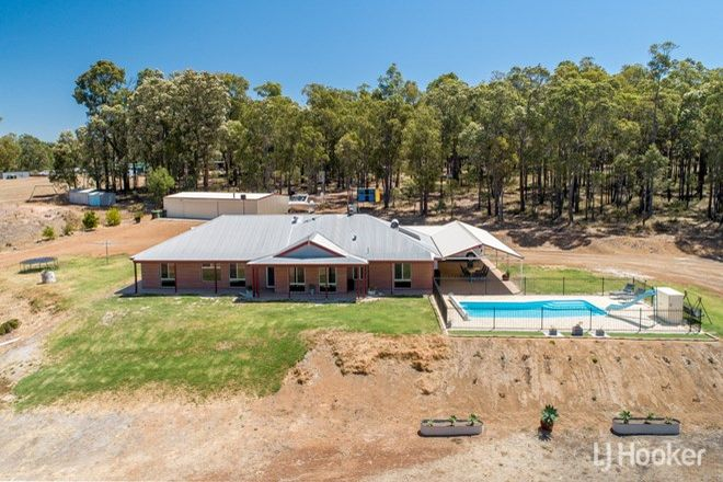Picture of 27 Rosel Road, HARRIS RIVER WA 6225