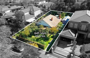 Picture of 153 Manning Road, Malvern East VIC 3145