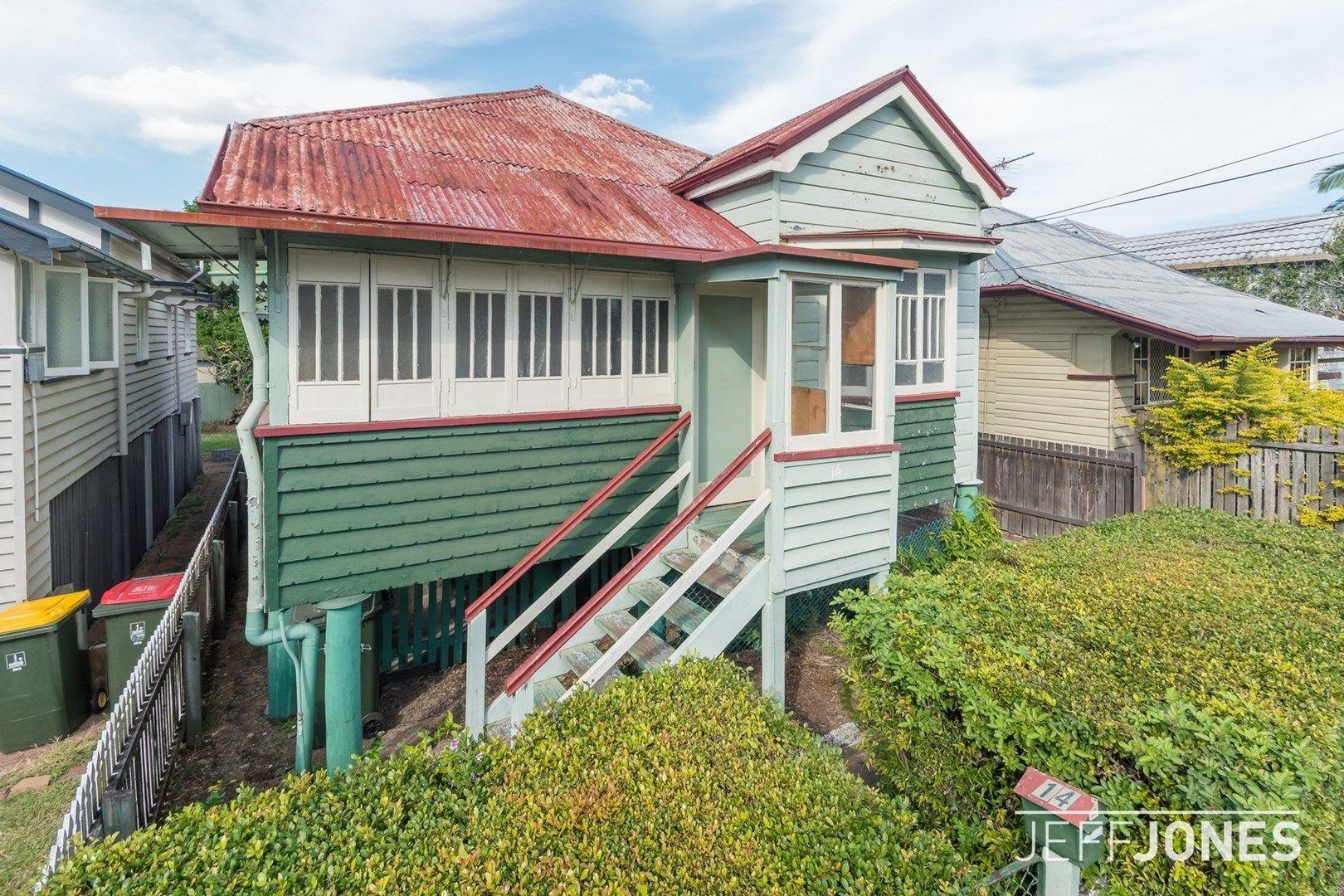 14 Sword Street, Woolloongabba QLD 4102, Image 0