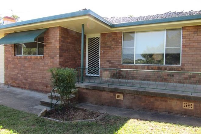 Picture of 98 Marius Street, NORTH TAMWORTH NSW 2340
