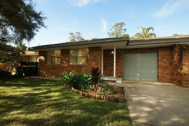 Picture of 1/10 Romney Close, COFFS HARBOUR NSW 2450