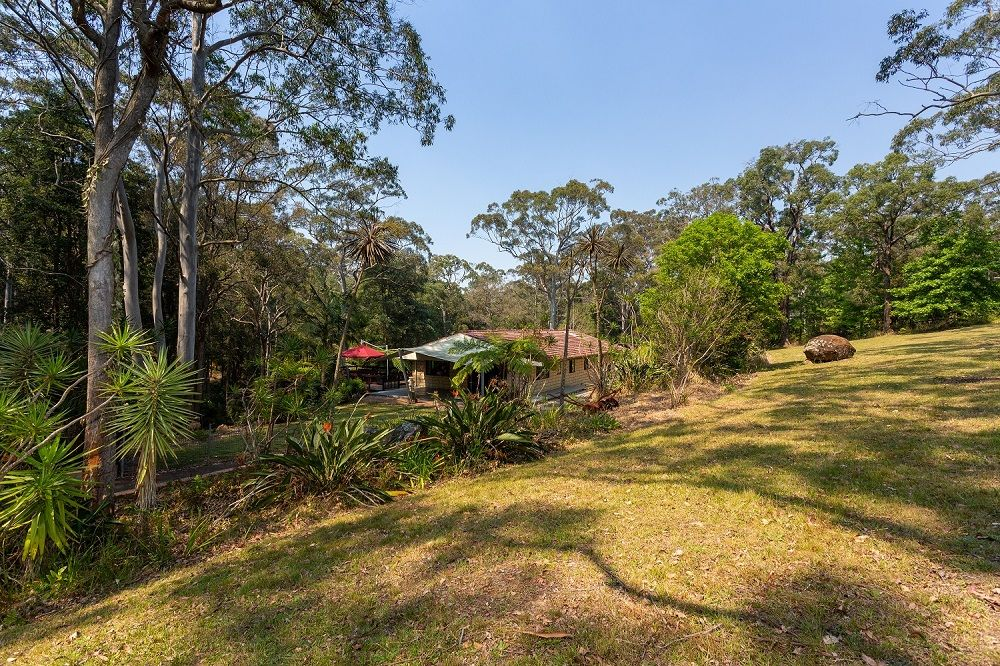 190 Cutrock Road, Lisarow NSW 2250, Image 0