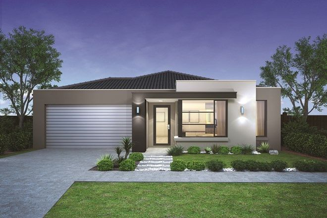 Picture of LOT 1330 Monument Estate, PLUMPTON VIC 3335