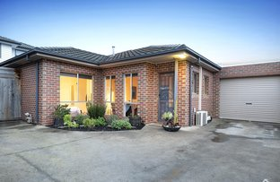Picture of 3/14 Gregory Street, Oak Park VIC 3046