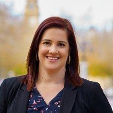 Carmen Morrow, Sales representative