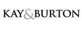 Logo for Kay & Burton Bayside Brighton