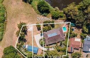 Picture of 39 Charlies Crossing Road North, Upper Coomera QLD 4209