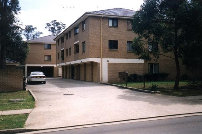 Picture of 12/46 Luxford Road, MOUNT DRUITT NSW 2770