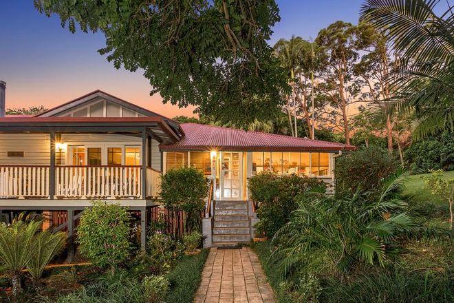 Picture of 47 Tuckombil Road, TUCKOMBIL NSW 2477