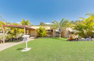 Picture of 15 Jarrah Drive, Boyne Island QLD 4680
