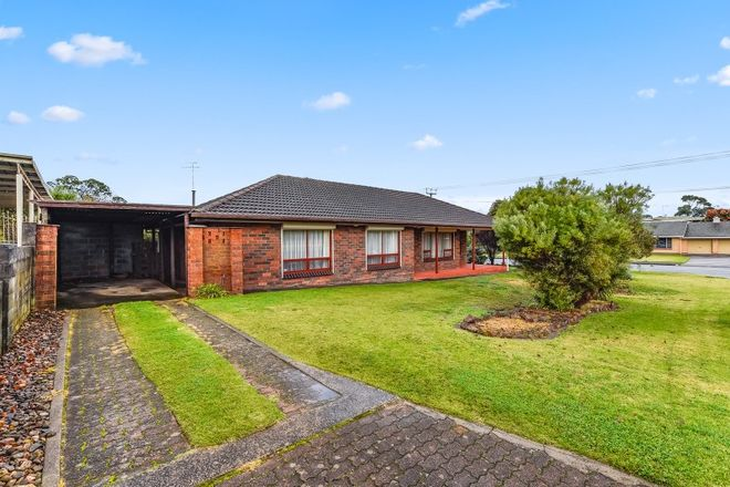 Picture of 67 North Terrace, MOUNT GAMBIER SA 5290