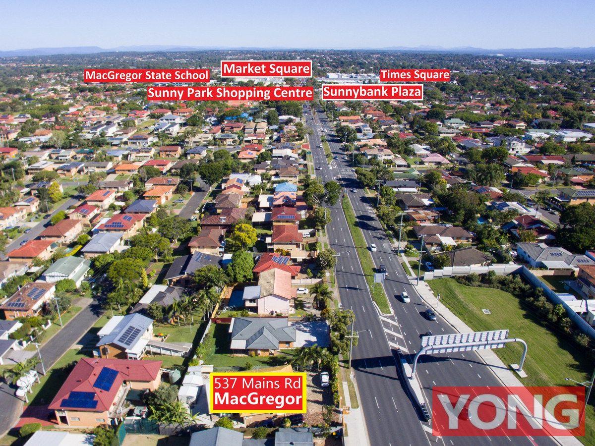 537 Mains Road, Macgregor QLD 4109, Image 1