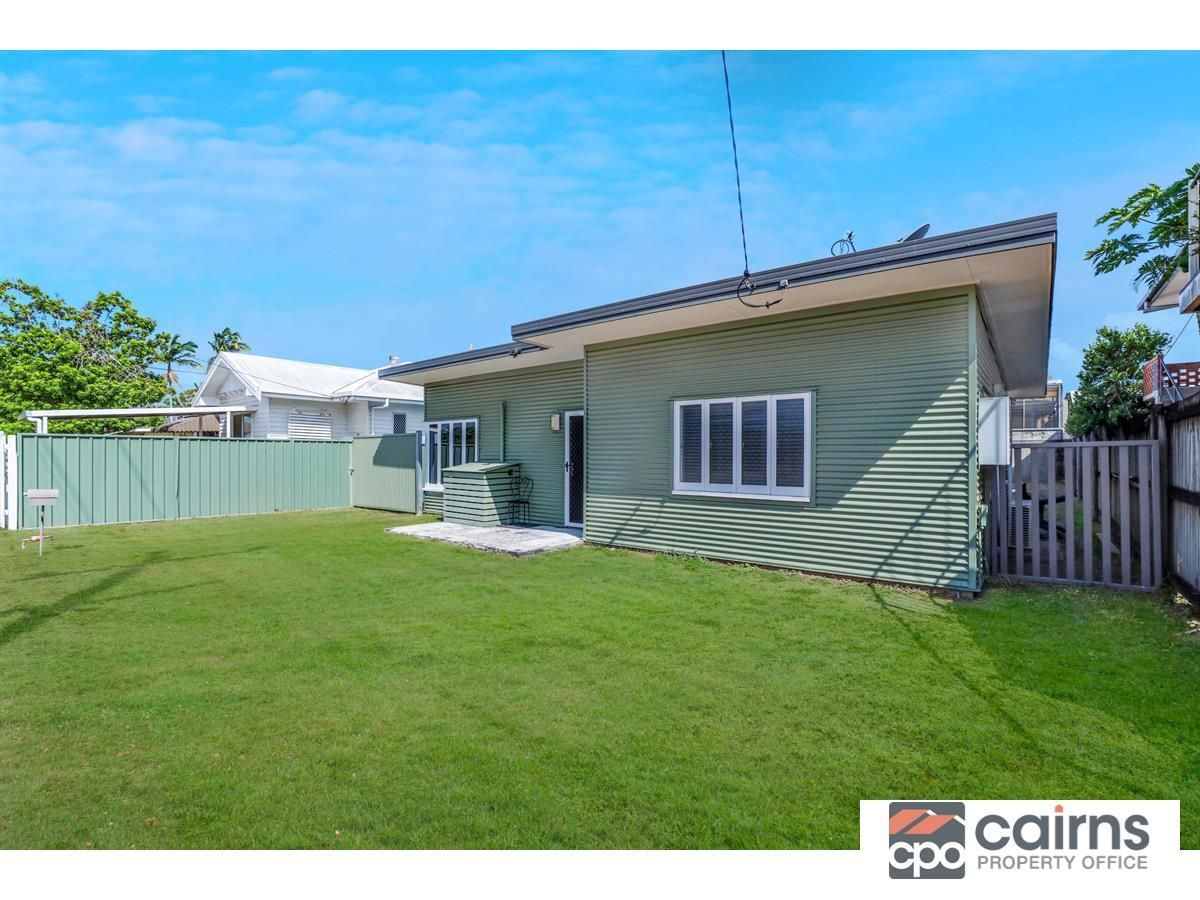 253 Spence Street, Bungalow QLD 4870, Image 0