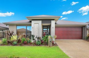Picture of 17 Capri Street, Caloundra West QLD 4551
