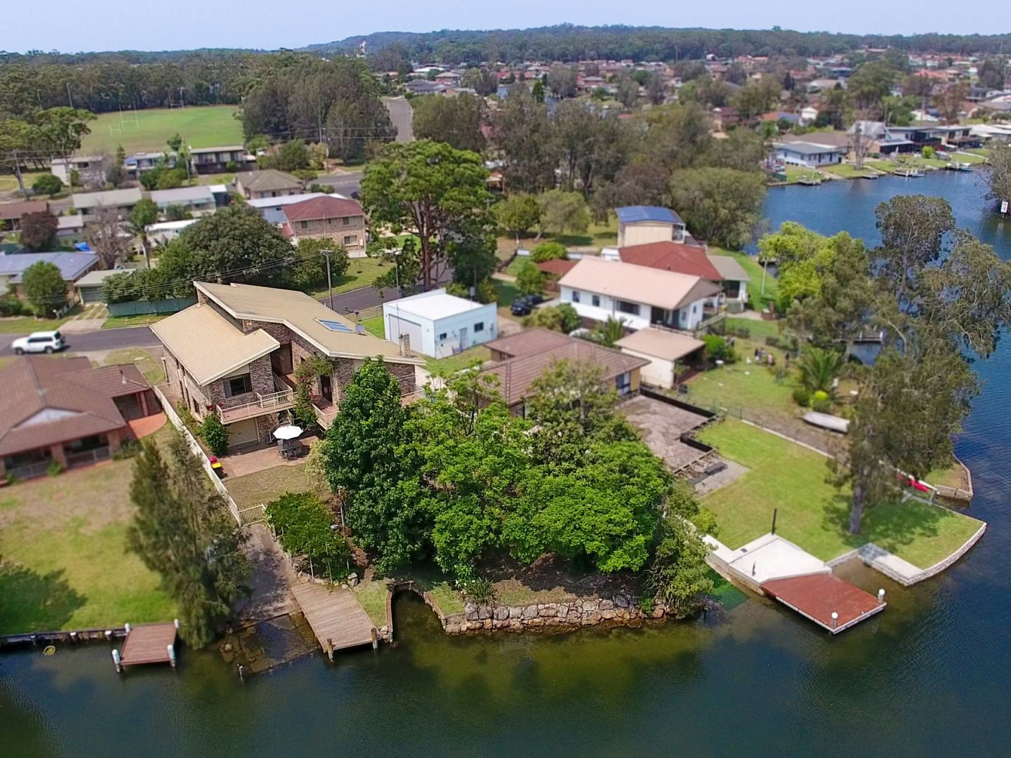 11 Paradise Crescent, Sussex Inlet NSW 2540, Image 0