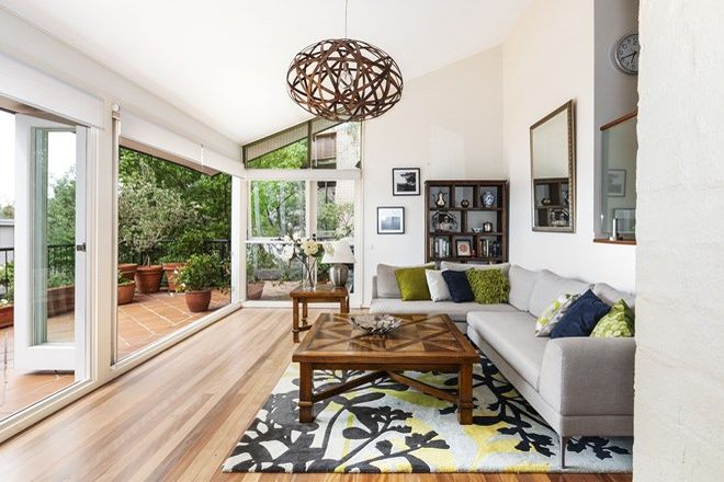 Picture of 10 Gilchrist Place, BALMAIN EAST NSW 2041