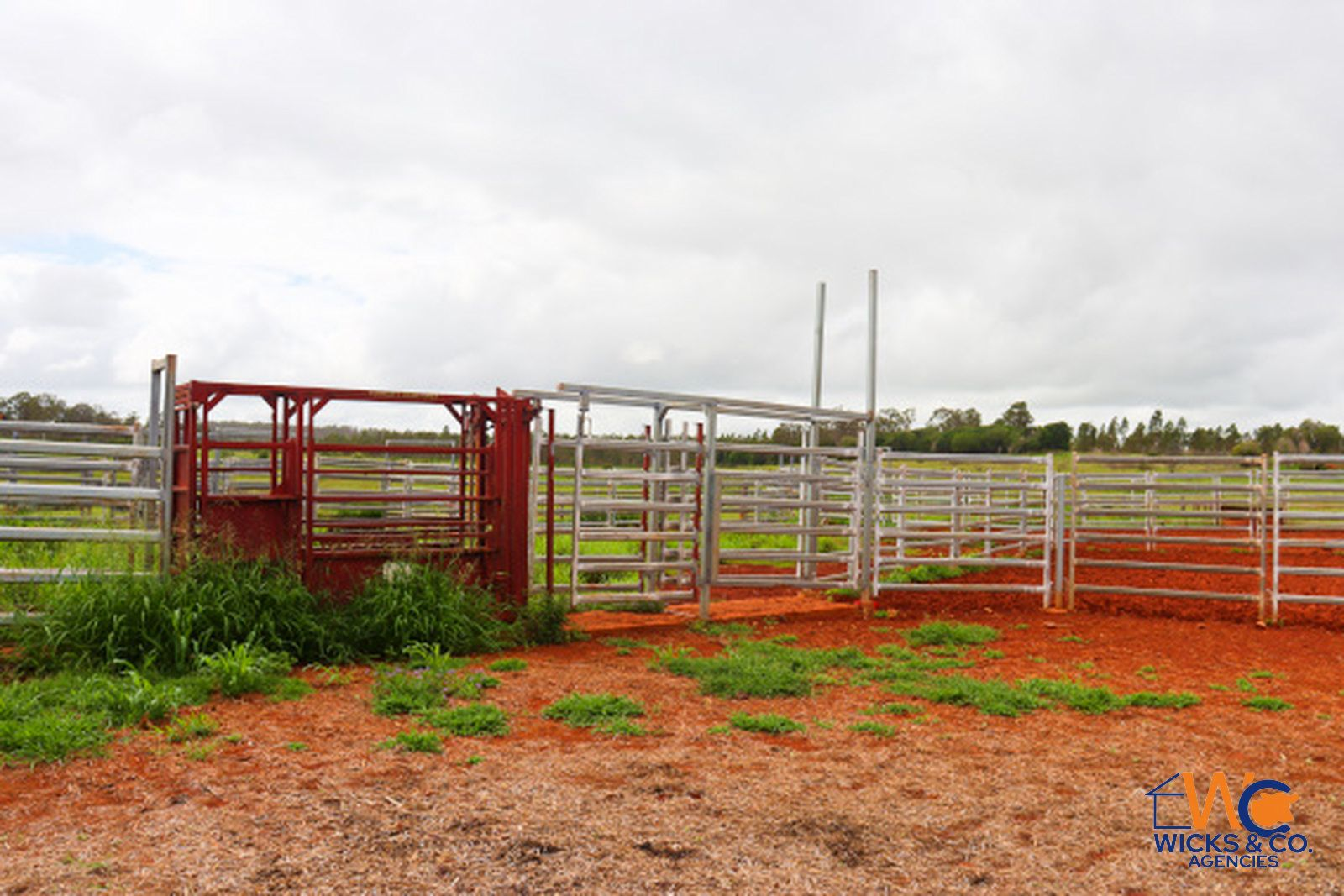 Speedwell QLD 4613, Image 0