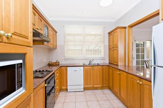 Picture of 6/20-24 Clareville Avenue, SANS SOUCI NSW 2219