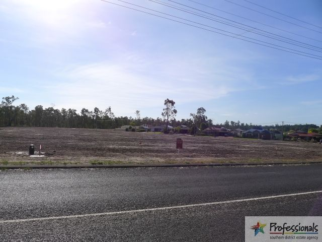 Lot 47 Atkinson Street, Collie WA 6225, Image 0