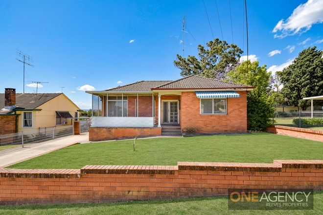 Picture of 215 Jamison Road, PENRITH NSW 2750