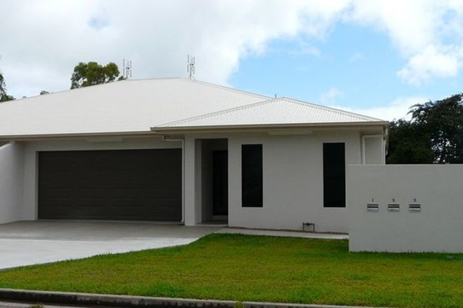 Picture of Unit 2/28-30 ROSSITER Street, AYR QLD 4807