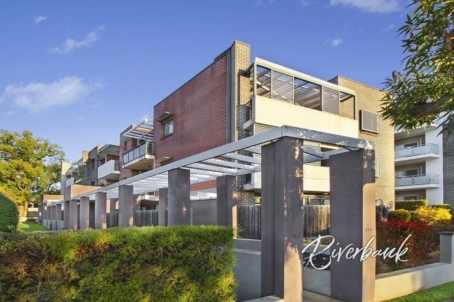 Picture of 9/268-270 Railway Terrace, GUILDFORD NSW 2161