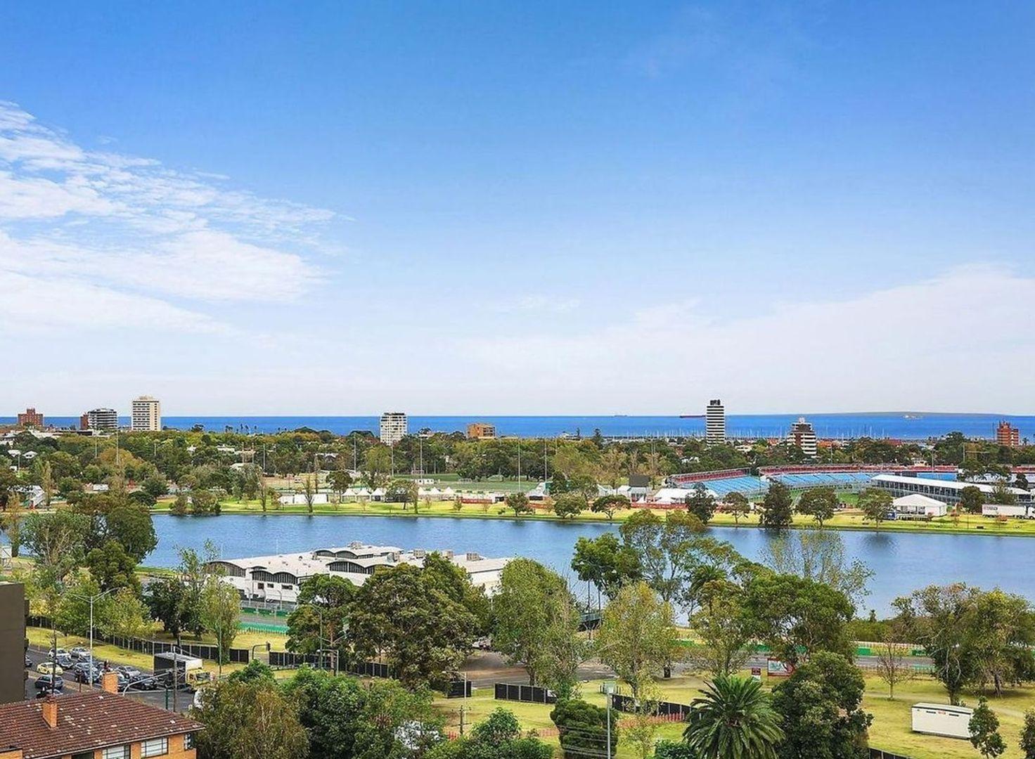 1011/572 St Kilda Rd, Melbourne 3004 VIC 3004, Image 0