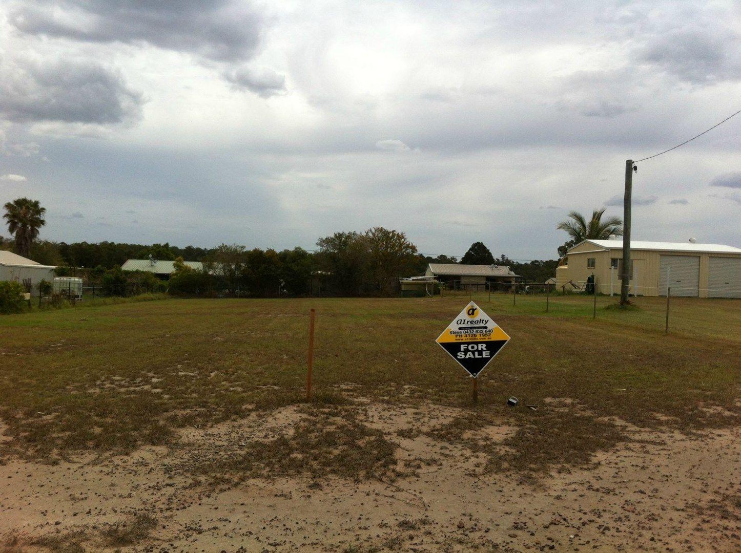 7 Leonard Crt St, Cordalba QLD 4660, Image 0