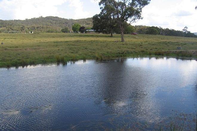 Picture of 66 Billirimba Road, TENTERFIELD NSW 2372